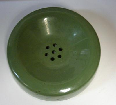 G style Receiver Cap - Green