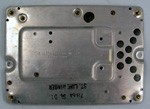 North Electric Galion Bottom Plate