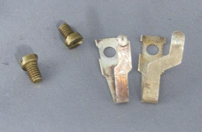 Western Electric - Contact Set and Screws - F1