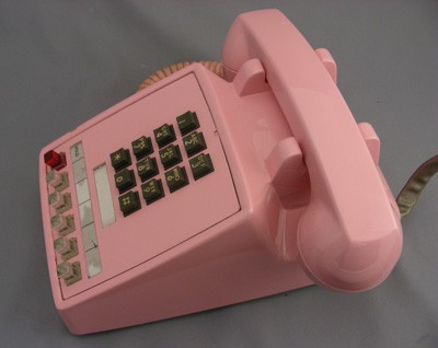 Western Electric 2564 - Pink
