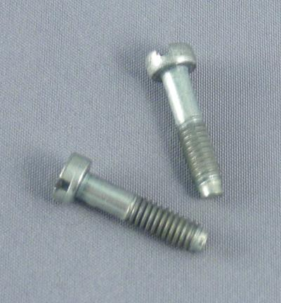 Princess Phone base plate screws