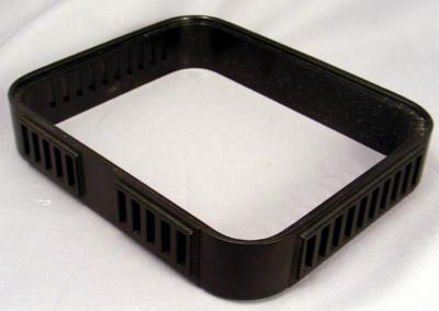 Leich 2 inch extension base