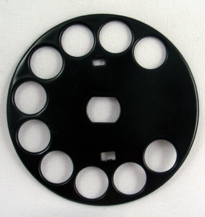 Western Electric Fingerwheel for No. 6 Dials