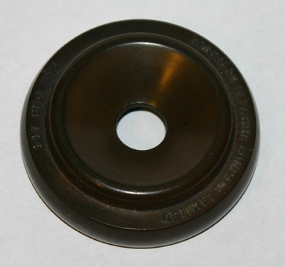 Western Electric - Receiver Cap - 144