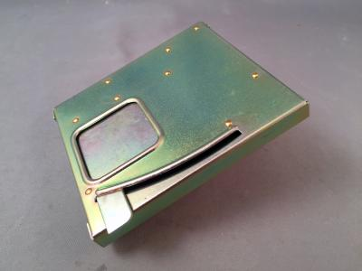 Coin Box Lid for 3 Slot Payphones