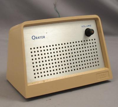Ovation Speakerbox