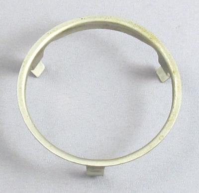 Western Electric Dial Plate Retainer Ring