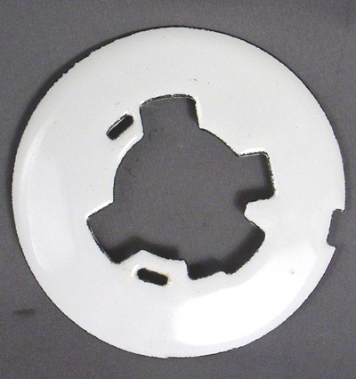 Northern Electric Blank Dial Plate, 164
