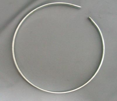 Candlestick Baseplate Snap Ring