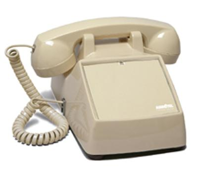 5500 Non-Dial Desk Phone