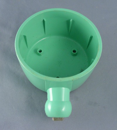 Automatic Electric 183 Dial Cup - Green