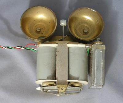 Automatic Electric - Type 80 Ringer