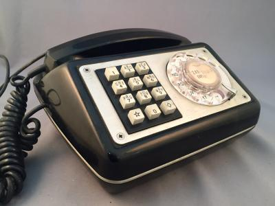 Automatic Electric 880 - Dual Dial