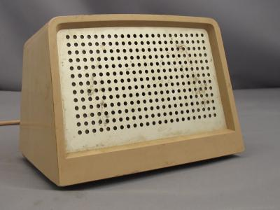 Northern Electric Speakerbox - Ash