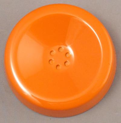 G style Receiver Cap - Orange
