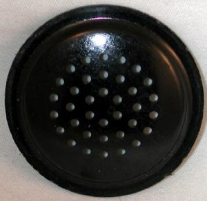 Western Electric - E1 Transmitter Cover