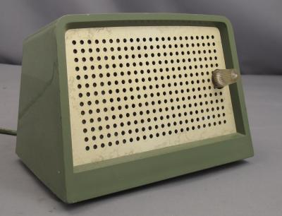 Northern Electric Speakerbox