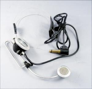 Western Electric Operators Headset