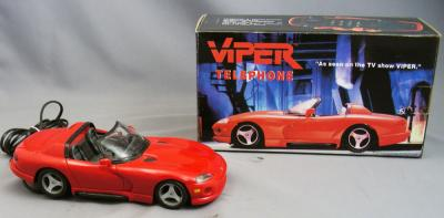 The Viper Telephone