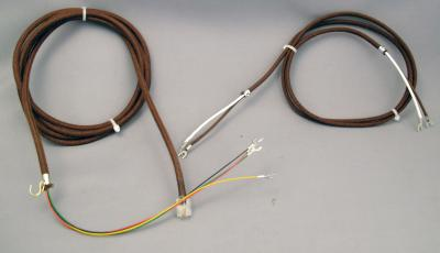 Candlestick Line and Receiver Cord