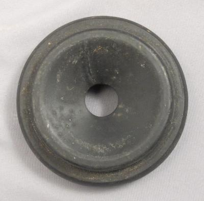 Reproduction Western Electric Receiver Cap - Rubber