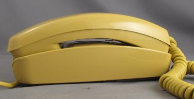 Trimline - Gold - Desk Phone