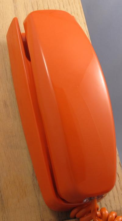 Trimline - Orange - Rotary - Wall