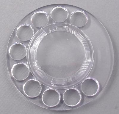 Automatic Electric - Clear Fingerwheel
