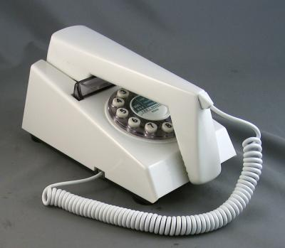 trimPhone - White