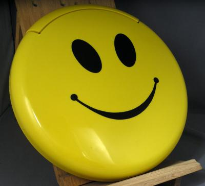 Smiley Face Phone