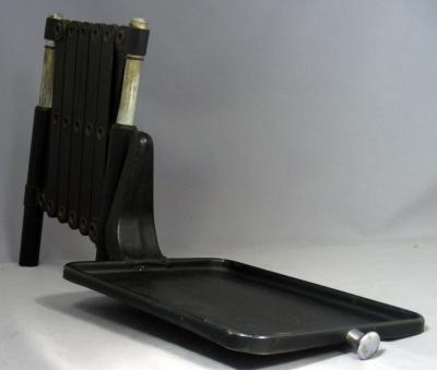 Scissor Shelf For Desk Phone