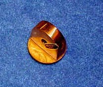 Western Electric - Transmitter Cup Mounting Lug - Reproduction