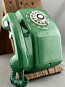 Automatic Electric Type 90 - Moss Green