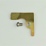 Western Electric - Payphone Stop Bracket