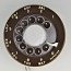 Western Electric - 500 Dial - Brown