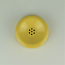 G Style Receiver Cap - Pastel Yellow