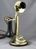 Western Electric - 51AL - Brass