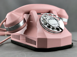 Type 40 - Pink - Chrome Trim