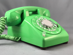 Western Electric 575 - Lime Green