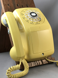 Automatic Electric Type 90 - Yellow