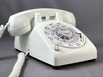 Western Electric 575 - White