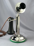Western Electric - 20AL - Nickel Plated