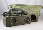 Military Field Telephone - TA-312 - Works