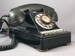 Western Electric 464G - Multiline Phone