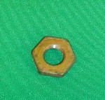 Western Electric Dial Nut for No. 2,4,5 or 6 dials