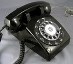 Western Electric 575 - Black