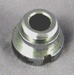 Automatic Electric Plunger Retaining Bolt