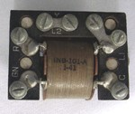 Western Electric 101A Network