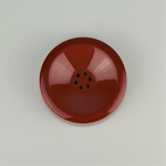 G Style Receiver Cap - Cherry Red