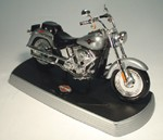 Harley Fat Boy Telephone